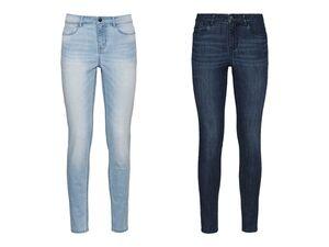 ESMARA® Damen Super Skinny Jeans