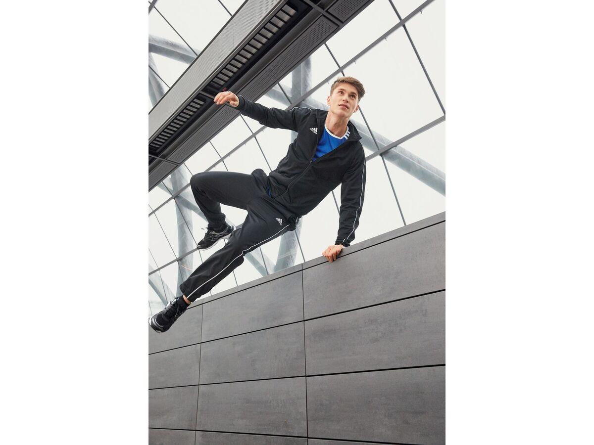 Bild 4 von adidas Herren Trainingsjacke
