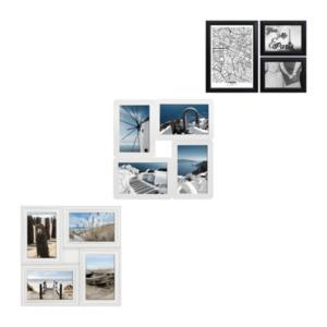 LIVING ART     Bilder- / Collagerahmen
