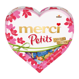 merci Petits Chocolate Collection