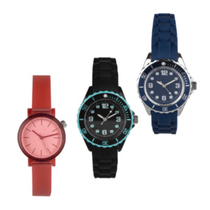 KRONTALER  	   Mini Colour Watch