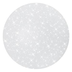 LED-Deckenleuchte mit Sternendekor Ø 50 cm
