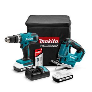 Makita Combo-Kit 'DK 18113X1'