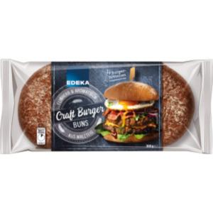 EDEKA Craft Burger Buns
