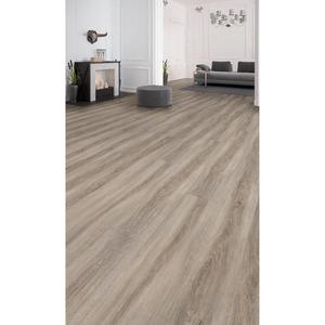 toom Vinylboden 'Rigid' Yukon Oak 122 x 18 cm