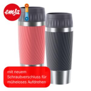 Emsa Travel Mug Easy Twist