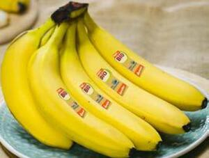 demeter tegut... fairbindet Bio-Bananen