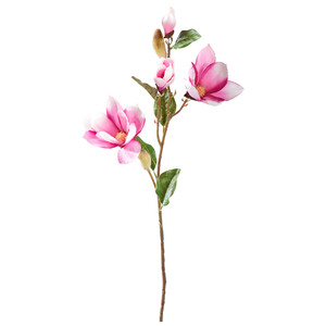 Kunstblume Magnolie (85 cm)
