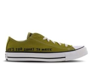 Converse CHUCK TAYLOR ALL STAR RENEW CANVAS - Damen
