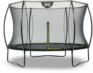 EXIT - Trampolin - Silhouette - ø ca. 305 cm