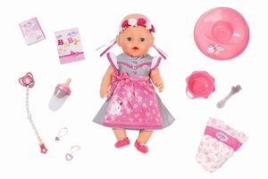BABY born® Soft Touch - Dirndl Edition