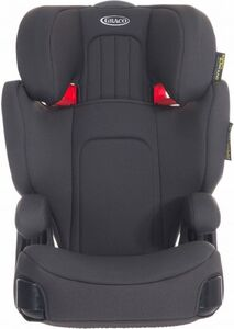 Graco - Auto-Kindersitz - Assure - Midnight Grey - Gruppe 2/3