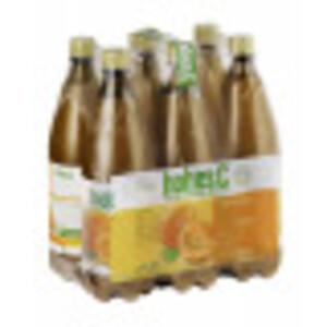 Hohes C Orangensaft ohne Fruchtfleisch 6x 1 ltr PET