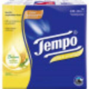 Tempo Plus Soft&Sensitive Taschentücher 24x9ST