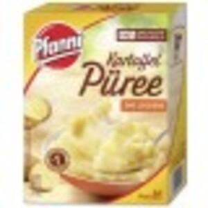 Pfanni Kartoffel Püree das Lockere 3x 80 g