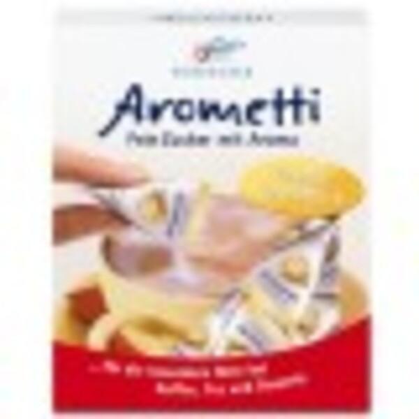 Südzucker Arometti Vanille 25x 4 g