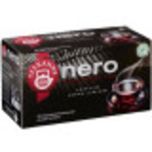 Teekanne Nero Schwarzer Tee 20x 1,5 g