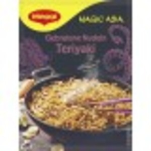 Maggi Magic Asia Gebratene Nudeln Teriyaki 126 g