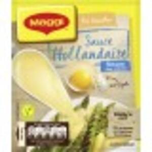Maggi Für Genießer Sauce Hollandaise fettarm ergibt 250 ml