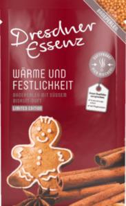 Dresdner Essenz Badeperlen Wärme & Festlichkeit