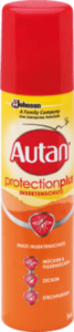 Autan Protection Plus Aerosol-Spray