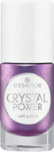 essence cosmetics Nagellack crystal power nail polish be yourself 04
