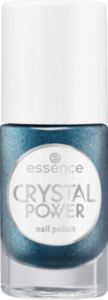 essence cosmetics Nagellack crystal power nail polish be passionate 06