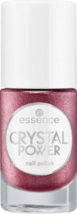 essence cosmetics Nagellack crystal power nail polish be calm 03