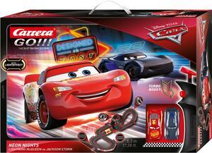Carrera GO Cars Neon Nights