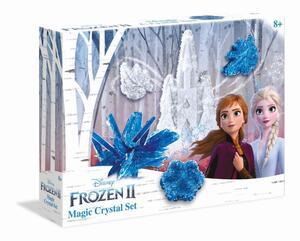 Clementoni Frozen 2 Magische Kristalle