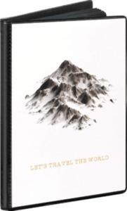 Paradies Pocket Album Travel