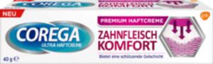 Corega COREGA Zahnfleisch Comfort - Premium Haftcreme