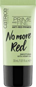 Catrice Primer Prime And Fine Anti-Red