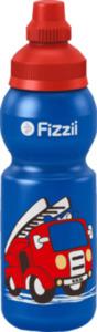 Fizzii Trinkflasche Feuerwehr