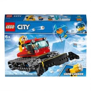 LEGO City - 60222 Pistenraupe