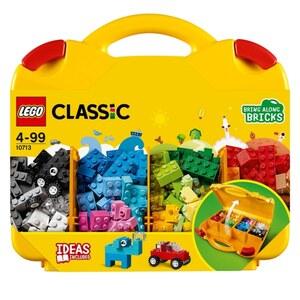 LEGO Classic - 10713 Bausteine Starterkoffer