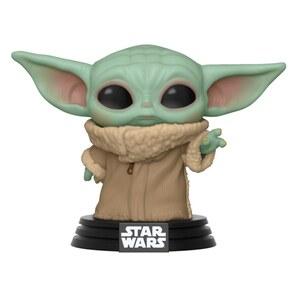 Star Wars Mandalorian POP! Vinylfigur Baby Yoda