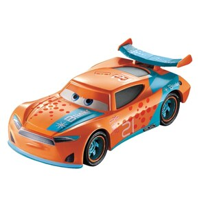 Disney Cars - Die-Cast Fahrzeug,  Ryan Inside Laney