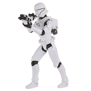 Star Wars - Episode 9: Jet Trooper