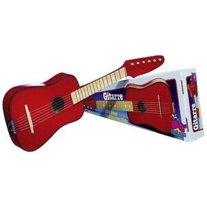 BRUIN - Holzgitarre