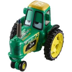Die-Cast Fahrzeug Rev-N-Go Tractor