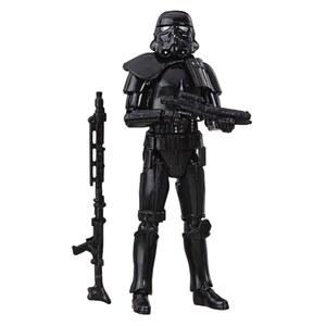 Star Wars Vintage Black Series: Shadow Trooper ca. 10 cm