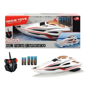 RC Sea Cruiser