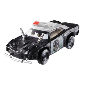 Die-Cast Fahrzeug, APB