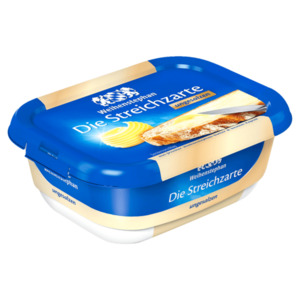 Weihenstephan Butter oder Die Streichzarte