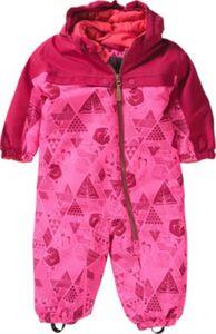 Baby Schneeanzug DOLPA  pink Gr. 80 Mädchen Kleinkinder