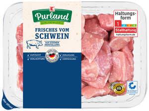 K-PURLAND  XXL-Packung Schweinegulasch