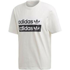 adidas Herren T-Shirt Vokal Logo
