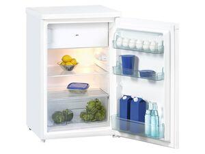 exquisit Kühlschrank KS 16-4.3 weiß