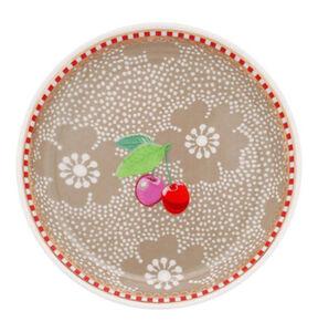 """Pip Studio Teebeutel-Teller """"Dotted Flower"""""""
